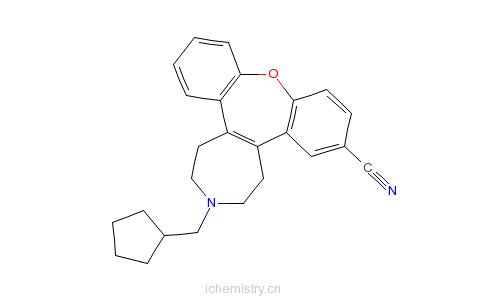 CAS:79262-46-7的分子结构