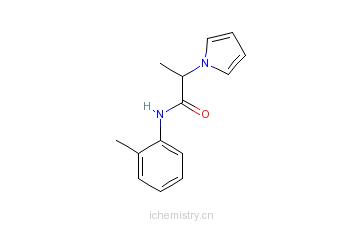 CAS:793605-60-4的分子结构