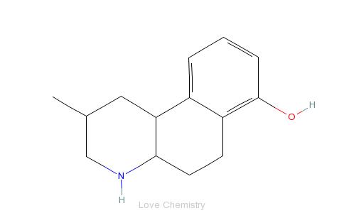 CAS:793635-28-6的分子结构