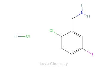 CAS:793695-88-2的分子结构