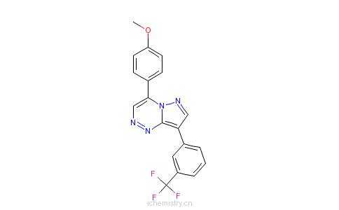 CAS:79441-93-3的分子结构