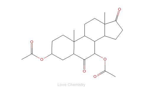 CAS:79488-13-4的分子结构