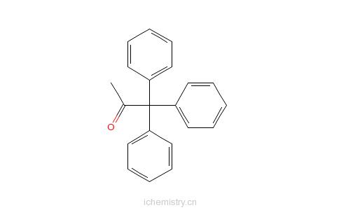 CAS:795-36-8的分子结构