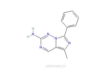 CAS:795268-96-1的分子结构