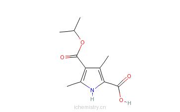 CAS:796079-90-8的分子结构