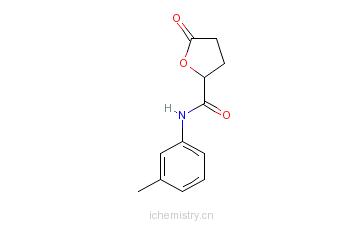 CAS:797019-95-5的分子结构
