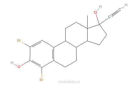 CAS:79769-52-1的分子结构
