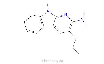 CAS:79801-90-4的分子结构