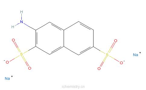 CAS:79873-40-8的分子结构