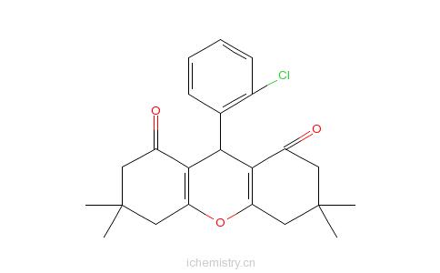 CAS:79887-80-2的分子结构