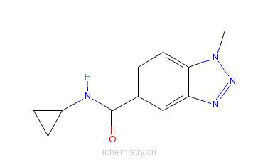 CAS:799264-78-1的分子结构