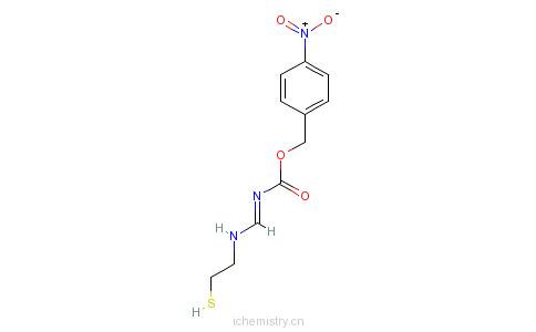 CAS:80166-50-3的分子结构