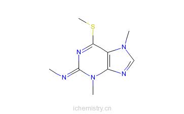 CAS:802028-83-7的分子结构