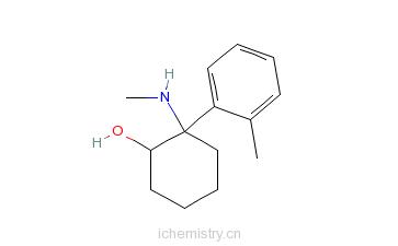 CAS:802270-96-8的分子结构