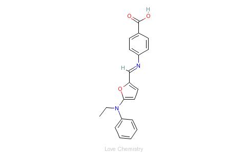 CAS:802329-59-5的分子结构