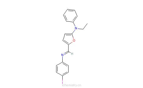 CAS:802617-87-4的分子结构