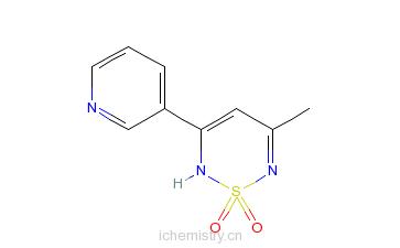 CAS:802829-96-5的分子结构