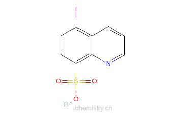 CAS:803634-97-1的分子结构