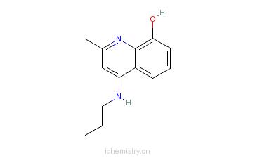 CAS:805965-40-6的分子结构
