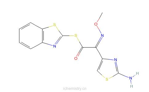 CAS:80756-85-0_AE-活性酯的分子结构