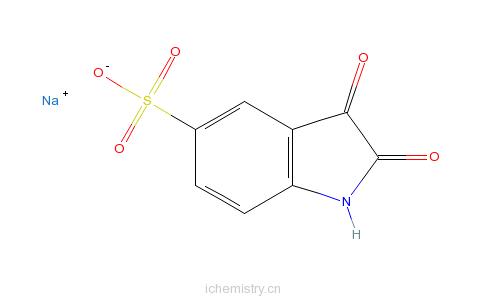 CAS:80789-74-8的分子结构