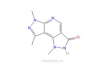 CAS:81153-35-7的分子结构