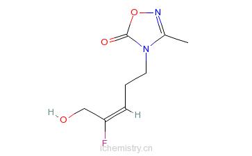 CAS:812675-87-9的分子结构