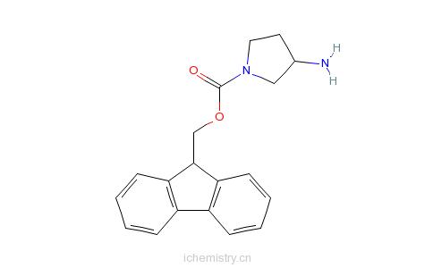 CAS:813412-37-2的分子结构