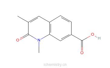 CAS:813424-69-0的分子结构