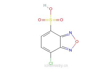 CAS:81377-20-0的分子结构