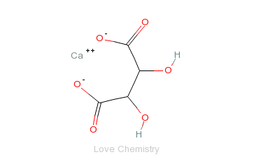 CAS:815-79-2_�认�旋酒石酸�}的分子结构