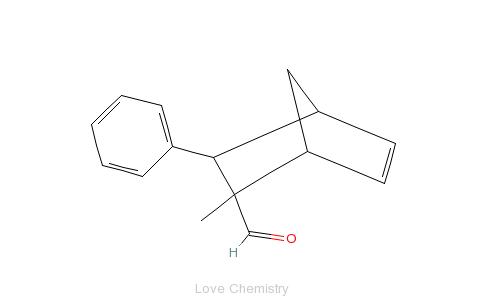 CAS:816454-36-1的分子结构