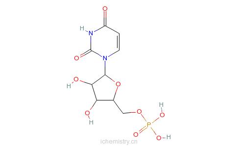 CAS:81795-93-9的分子结构