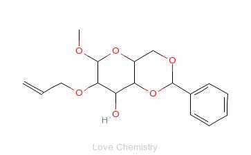CAS:82228-09-9的分子结构