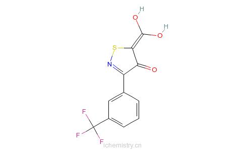 CAS:82424-19-9的分子结构