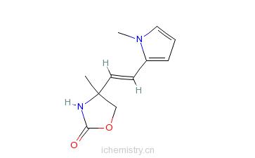 CAS:827344-01-4的分子结构