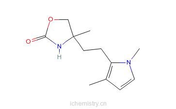 CAS:827344-89-8的分子结构