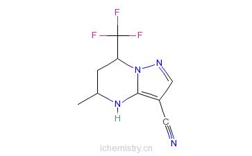 CAS:827589-02-6的分子结构