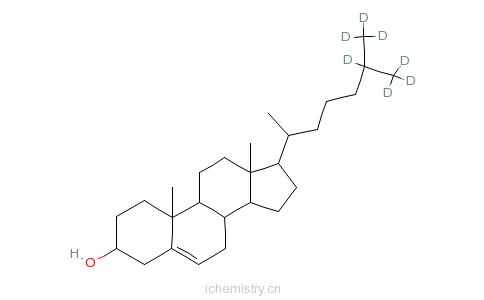 CAS:83199-47-7的分子结构