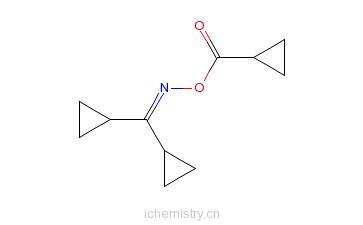 CAS:83846-77-9的分子结构