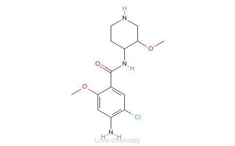 CAS:83863-69-8的分子结构
