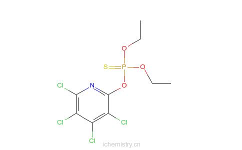 CAS:83866-73-3的分子结构