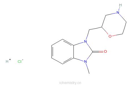 CAS:83913-04-6的分子结构