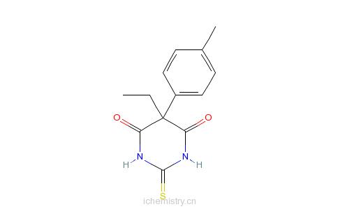 CAS:84030-12-6的分子结构