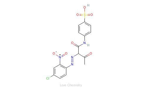 CAS:84030-34-2的分子结构