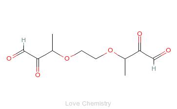 CAS:84031-85-6的分子结构