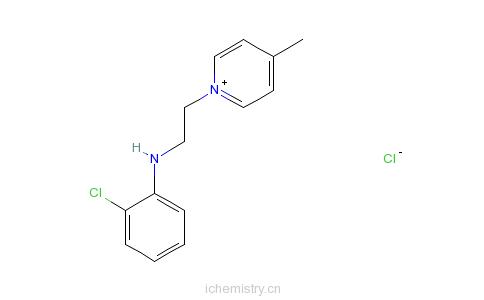 CAS:84041-70-3的分子结构