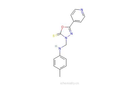 CAS:84249-77-4的分子结构