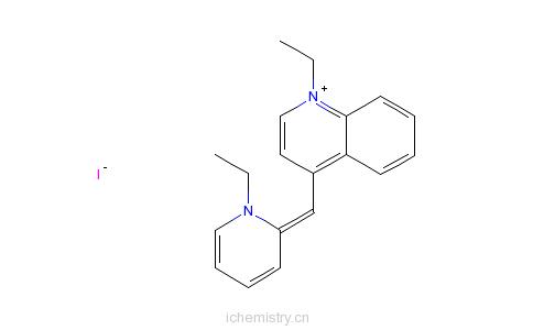 CAS:84255-08-3的分子结构