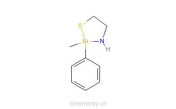 CAS:84260-23-1的分子结构